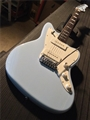 G&L USA Doheny  Sonic Blue  6-String Electric Guitar 2021
