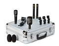 AUDIX DP-Quad 4-Piece Drum Microphone Pack