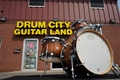 "DW USA Collectors Exotic | Moabi Quilt | Natural/Candy Black Burst LQR 4pc Shell PK 22""/16""/12""/10"""