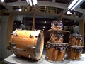 USED DW USA Collector's Exotic Movingui  6-Pc Shell Kit