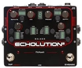 Pigtronix Echolution 2 Deluxe  Delay Pedal