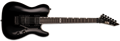 LTD Eclipse -87 Black  6-String Electric Guitar 2020