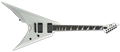 ESP E-II Arrow Snow White NT  6-String Electric Guitar 2019
