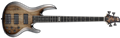 ESP E-II BTL-4 Black Natural Burst  4-String Bass Guitar 2018