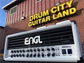 ENGL EN642/2 WH  Limited Edition   INVADER-II White Tolex  Tube Guitar Head