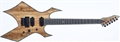 BC RICH Warlock Extreme Exotic-FR Spalted Maple 6-String Electric Guitar 2020