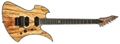 BC RICH Mockingbird Extreme Exotic-FR Spalted Maple 6-String Electric Guitar 2020