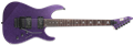 ESP Custom Shop   KH-2 Purple Sparkle  6-String Electric Guitar 2018