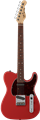 G&L USA Fullerton Deluxe ASAT CLASSIC Fullerton Red 6-String Electric Guitar