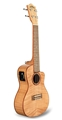 Lanikai FM-CEC Flame Maple Concert Acoustic/Electric  Ukulele