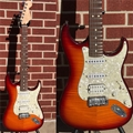 USED Fender Custom Shop 1995 Contemporary Strat FMT   6-String Electric Guitar
