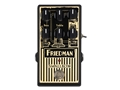 FRIEDMAN SMALL BOX Overdrive Pedal