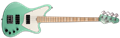 LTD GB-4 Seafoam Green 4-String Electric Bass Guitar 2019