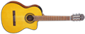 Takamine GC1CE 6-String Classical Electric Guitar