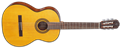 Takamine GC3-NAT Gloss Natural 6-String Classical Guitar