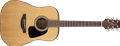 Takamine GD10   Natural Satin 6-String Acoustic Guitar