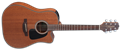 Takamine GD11M CE NS Mahogany  6-String Acoustic Electric Guitar