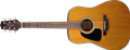 Takamine GD30LH   Left Handed   6-String Acoustic Guitar