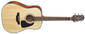 Takamine GD30  Natural 6-String Acoustic   Guitar