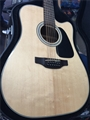Takamine GD30CE-12  Natural 12-String Acoustic Electric Guitar