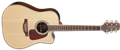 Takamine  GD71CE-NAT   6-String Acoustic Electric Guitar