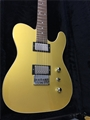 GJ2 Hellhound HT  Gold with Brown back  6-String Electric Guitar 2015