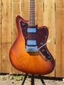 G&L USA Fullerton Deluxe  Doheny HH Old School Tobacco Sunburst   6-String Electric Guitar