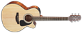 Takamine GN30CE Natural 6-String Acoustic Electric Guitar