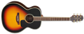 Takamine GN51 Brown Sunburst 6-String Acoustic Guitar