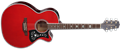 Takamine GN75CEWR Wine Red    6-String Acoustic Electric  Guitar