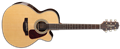 Takamine  GN90CE ZC Ziricote back and sides  6-String Acoustic Electric Guitar