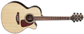 Takamine  GN93CE Natural    6-String Acoustic Electric Guitar