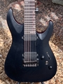 Schecter DIAMOND SERIES PROTOTYPE Hades-7 Black Pearl 7-String Electric Guitar