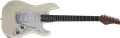 Schecter    DIAMOND SERIES  Jack Fowler Traditional Ivory 6-String Electric Guitar 2021