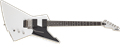 Schecter    DIAMOND SERIES Jake Pitts E-1 FR Satin Metallic White    6-String Electric Guitar  2020