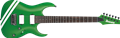 IBANEZ  JBBM20 Green JB Brubaker  6-String Electric Guitar