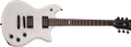 Schecter    DIAMOND SERIES Jerry Horton Tempest   Satin White 6-String Electric Guitar 2020