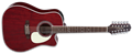 Takamine Signature JJ325SRC-12	 John Jorgenson  12-String Acoustic Electric Dreadnought Cutaway