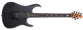Ernie Ball/Music Man John Petrucci JP16 Black Lava 6-String Electric Guitar