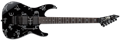 LTD SIGNATURE SERIES   KH Demonology  6-String Electric Guitar