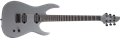 Schecter DIAMOND SERIES Keith Merrow KM-6 Mk-III Hybrid Telesto Grey 6-String Electric Guitar 2020