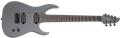 Schecter DIAMOND SERIES Keith Merrow KM-7 Mk-III Hybrid Telesto Grey 7-String Electric Guitar 2020
