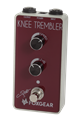 FOXGEAR KNEE TREMBLER- Guy Pratt Signature Tremolo Pedal