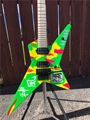ESP Custom Shop Anchang Star Kamikaze-IV  6-String Electric Guitar
