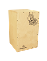 DG Kiyo DGC-01 Natural Cajon Drum