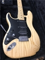 Schecter USA CUSTOM SHOP MASTERWORKS S Series Custom Scalloped Maple board   Natural   Left Handed 6-String Electric Guitar