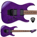 LTD SIGNATURE SERIES KH-602 Purple Sparkle  6-String Electric Guitar