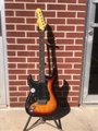 G&L TRIBUTE SERIES   Legacy 3-Tone Sunburst  Left Handed 6-String Electric Guitar