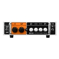 Orange Little Bass Thing Bass Guitar Head 2020