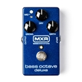 MXR M 288 Bass Octave Deluxe Pedal